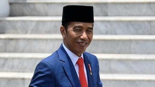 Jokowi Ikutan Trail Run di Subang?