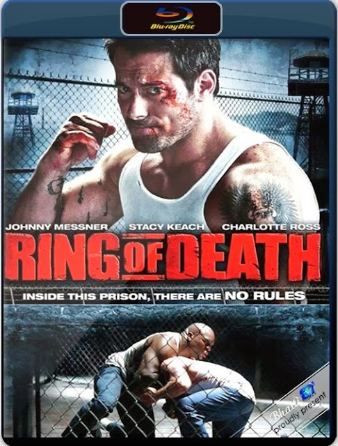 Ring of Death 2008 Hindi Dubbed Dual BRRip 720p