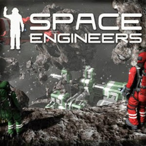 Space engineers PC game crack Download