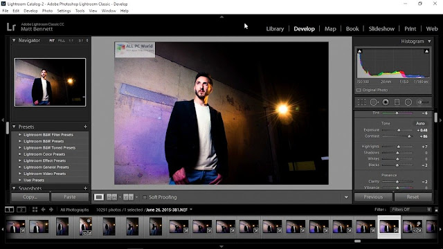 Download Adobe Photoshop Lightroom Classic CC 2019 Full Version Terbaru 2021 Free Download