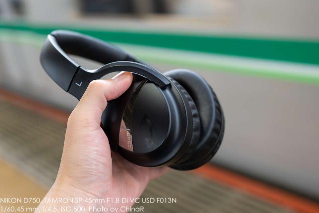 【COUMI M10】手頃な価格でありながら遮音性も高いアラウンドイヤーのBluetoothヘッドフォンを体感。4,000円台で買えるCOUMI M10レビュー
