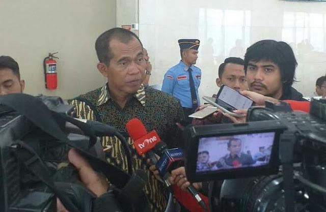 Wakil Ketua Komisi 1 DPR RI Apresiasi Upaya Evakuasi WNI dari Tiongkok