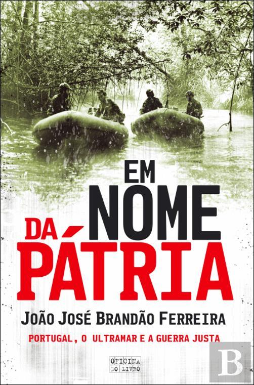 Em nome da pátria Portugal