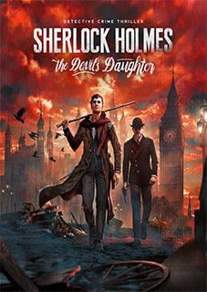 Sherlock Holmes The Devils Daughter Torrent (PC)