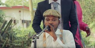VIDEO: Qdot – Apala New Skool