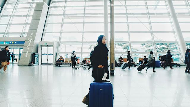JA Connexion pilihan transportasi baru dan murah ke bandara Soekarno-Hatta
