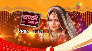 SINOPSIS Thapki ANTV Lengkap Episode 1-Terakhir (Serial India)