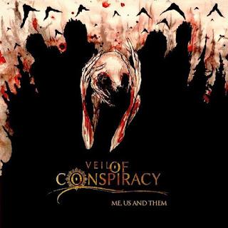 """Το βίντεο των Veil of Conspiracy για το """"Seshen"""" από το album """"Me, Us and Them"""""""
