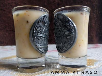 Mango Fatija Drink Recipe by Amma Ki Rasoi Blog