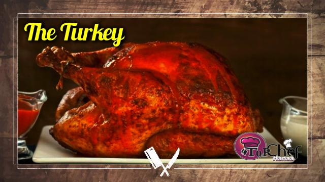 The Turkey
