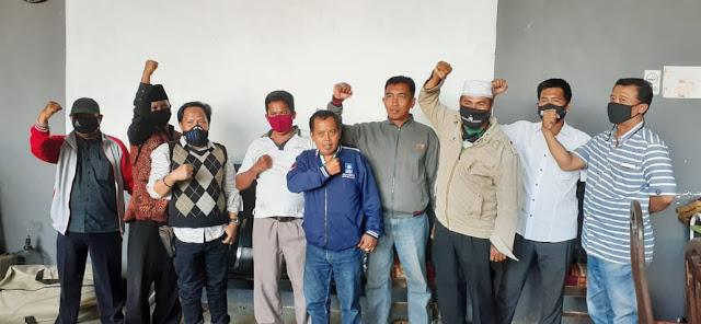 Buntut Rekom DPP, Kader Khawatir Suara PAN Bakal Pecah Di Pilkada Sumenep