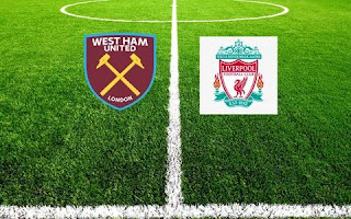 Ливерпуль - Вест Хэм Юнайтед смотреть онлайн бесплатно 29 января 2020 прямая трансляция в 22:45 МСК.
