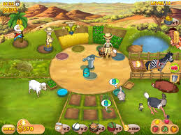 Download Farm Mania 2 For PC Full Version ZGASPC