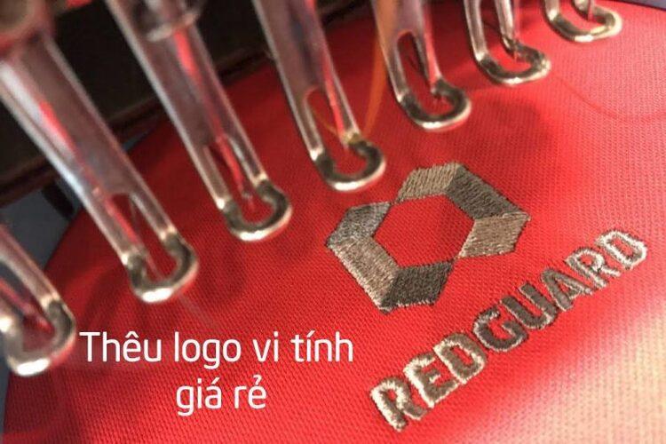Mẫu thêu logo vi tính đẹp - Hình 11