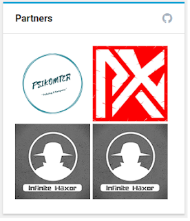 membuat widget partner