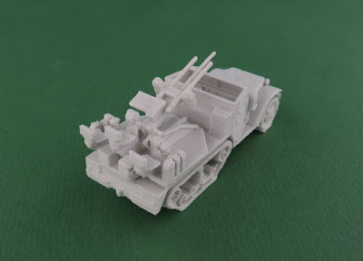 M15 Combination Gun Motor Carriage picture 3