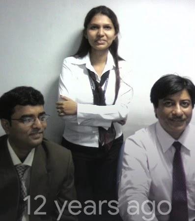 Kavita Singh HSBC Bank