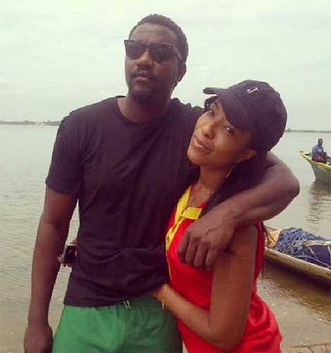 I'm No More A Womanizer – John Dumelo