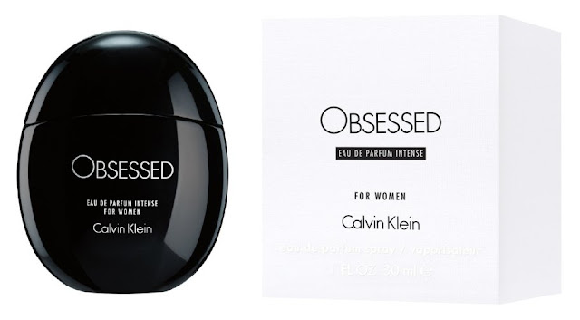 Calvin Klein Obsessed Intense for Women 50 mL