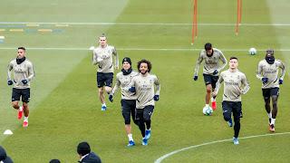 أخبار ريال مدريد اليوم.. لوف وراؤول الثنائي الأقرب لخلافة زيدان في الملكي