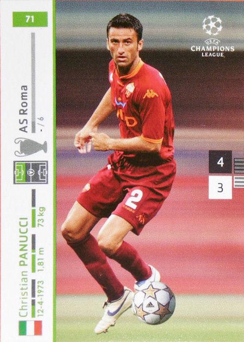 PANINI 250 GAEL GIVET OLYMPIQUE DE MARSEILLE UEFA CL 2007//08