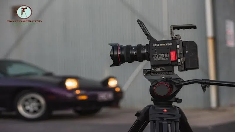 صناعة الأفلام - ما تود أن تفهمه لصنع فيلمًا في البداية
