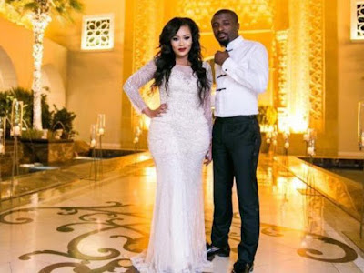 Photos: Kenyan socialite Vera Sidika reportedly dating a rich Dubai-based Nigerian