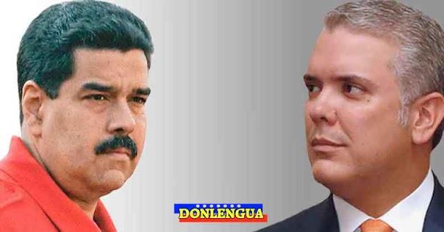 Iván Duque otorga protección legal a 1,7 millones de venezolanos refugiados en su país
