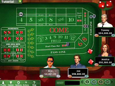 Free Download Casino Games Full Version