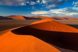 Sossusvlei Great Namibia's Destination
