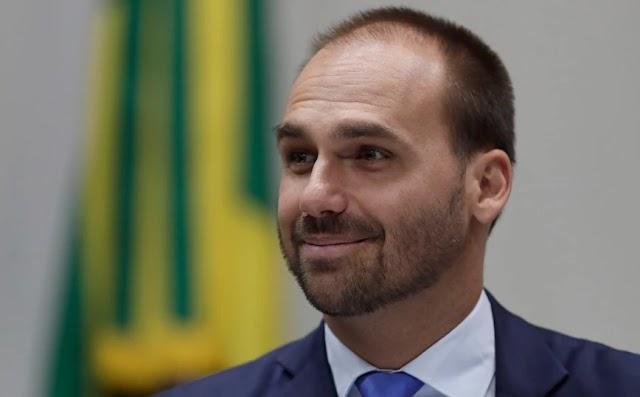 Βραζιλία: Με κορονοϊό ο γιος του Μπολσονάρου και δύο μέλη της κυβέρνησης
