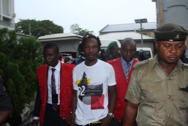 Court Declares Naira Marley Wanted Over 'Car Theft'