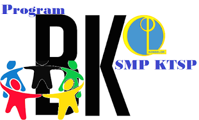 Contoh Program BK SMP KTSP Download Gratis Kelas 7 8 dan 9