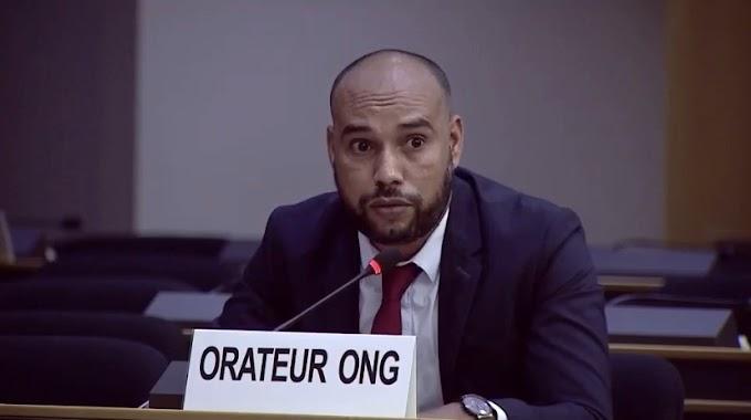منظمات حقوقية تذكر الفريق الأممي المعني بالإختفاء القسري بـما يزيد عن 400 حالة في الصحراء الغربية لا تزال في عِداد المفقودين.