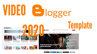 Top 5 Video Blogger Template Free Download 2020