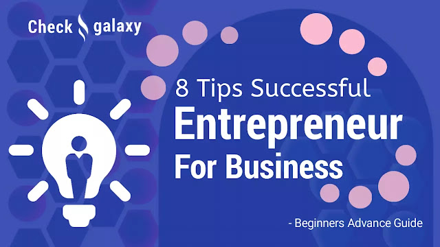 8-ways-to-become-a-more-successful-entrepreneur