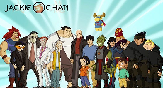 Jackie Chan adventures in Tamil season-1 Episode02 ( THE POWER WITHIN ) watch online & Download