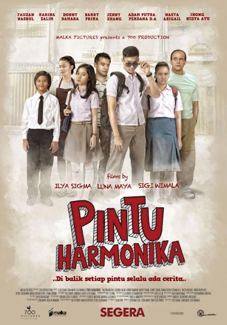 Pintu Harmonika (2013)