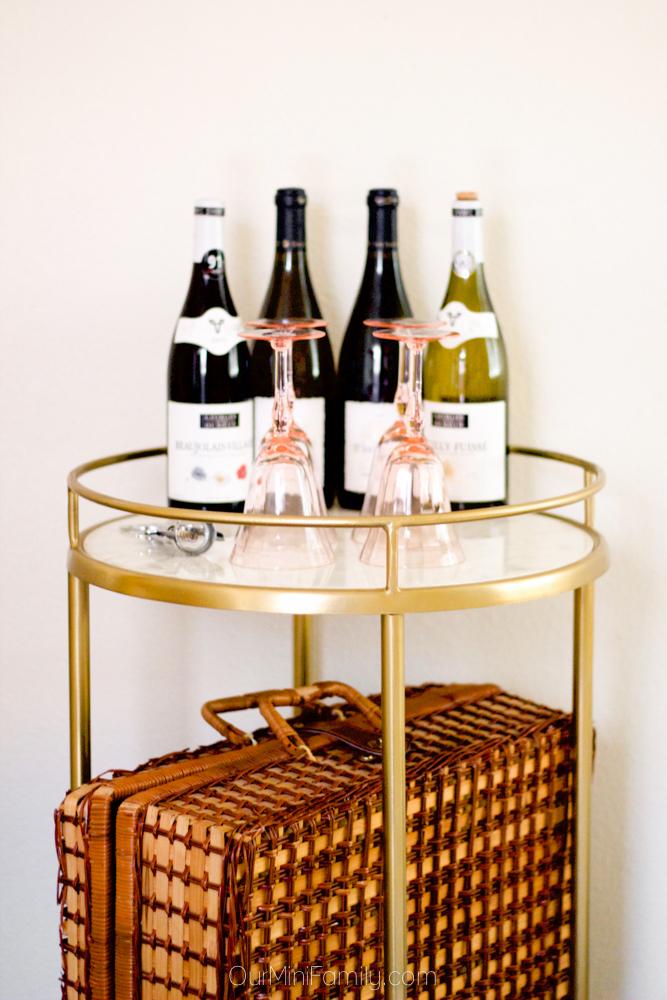 Picnic Basket Restaurant Happy Hollow : Happy hour picnic essentials our mini family
