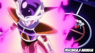 Dragon Ball Z - La Resurrección de Freezer 1/1 Audio: Latino Servidor: Mediafire/Mega