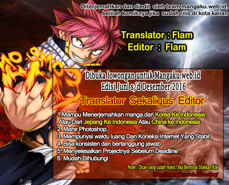 Black Clover Chapter 79 Bahasa Indonesia