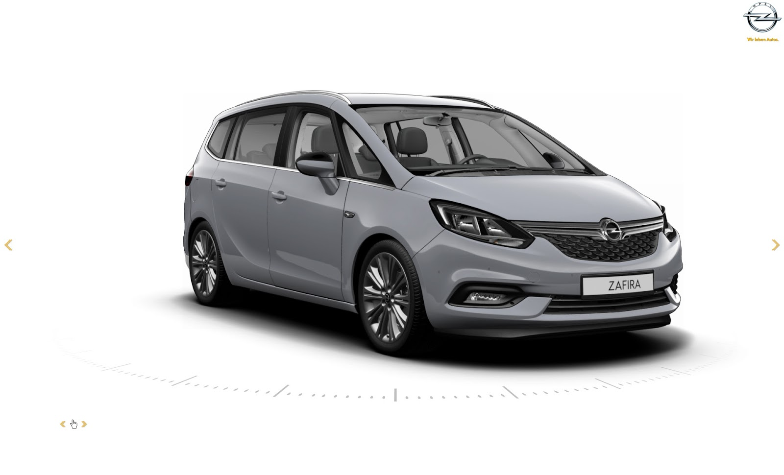 the all new third generation opel zafira tourer mpv page 10 conti talk. Black Bedroom Furniture Sets. Home Design Ideas