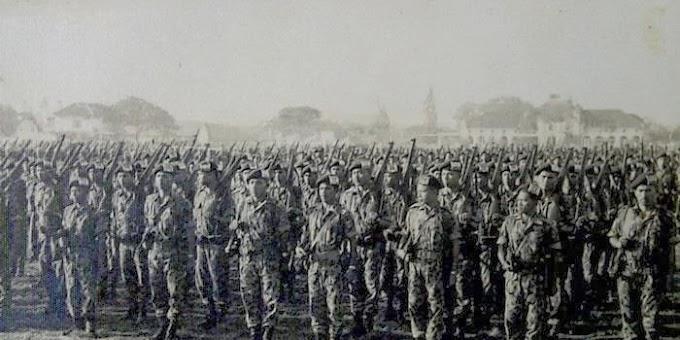 Sejarah Trikora dan Bukti Militer Indonesia Pernah Terkuat Di Masanya
