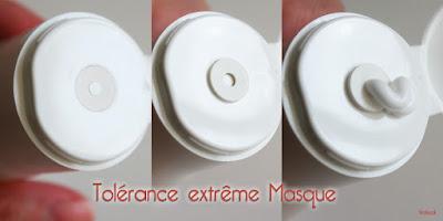 la cosmétique stérile en 7 ingrédients