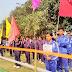 বর্ধমানে শুরু হলো জাতীয় টেনি কয়েট চ্যাম্পিয়নশীপ