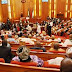 Saraki's Trial: Senate In Desperate  Move to Amend CCT Act