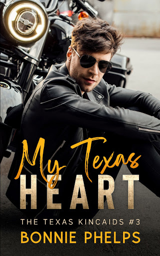 """Read a Preview of """"My Texas Heart"""""""