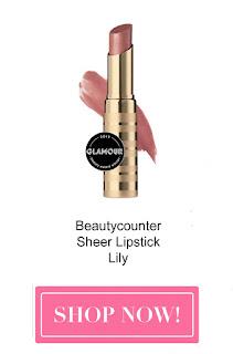 beautycounter lily