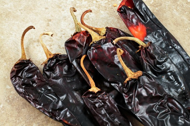 Chile guajillo