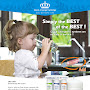 PurePro® ERS-106R Reverse Osmosis Water Filtration System